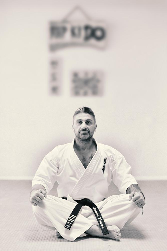 Meister Alexandros Kamanis